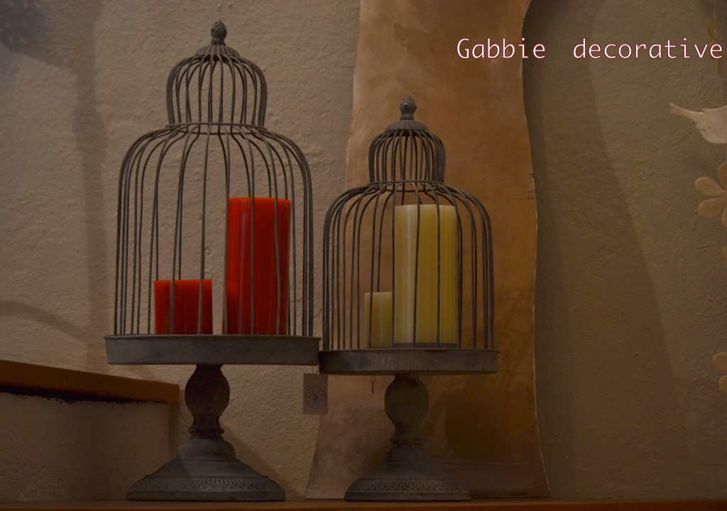 Gabbie decorative