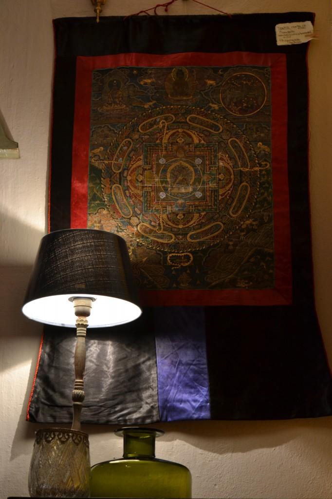Tanka tibet