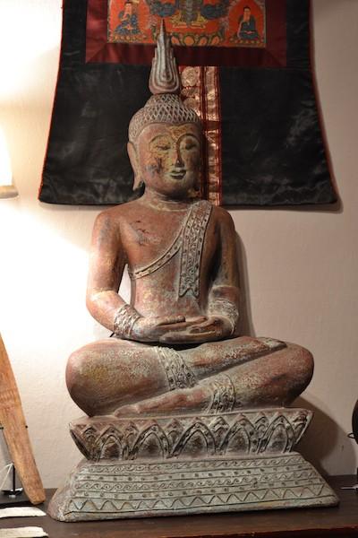 Buddha Thailandia