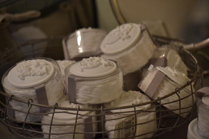 Foglie di sapone