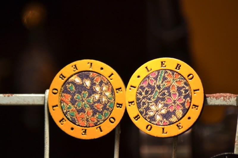 I bottoni di Lebole