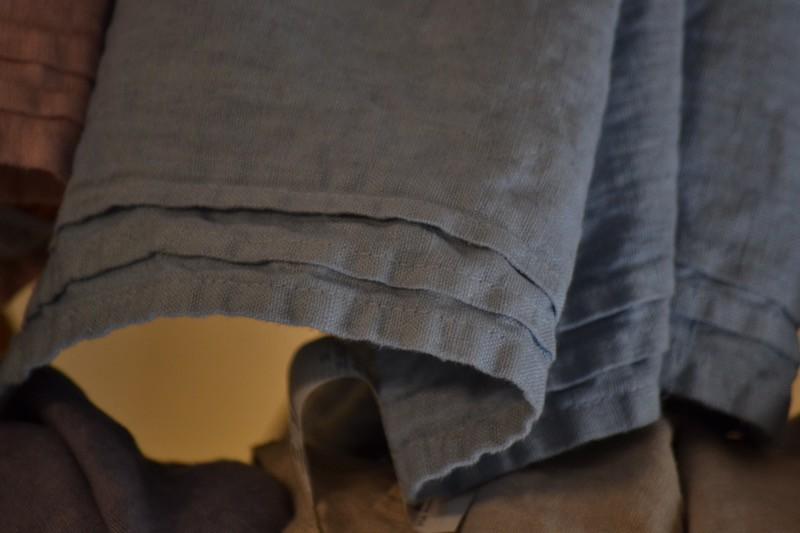 Asciugamani in lino