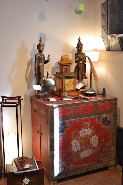 Mobile Buddha