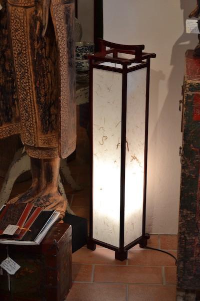 Lampade giapponesi