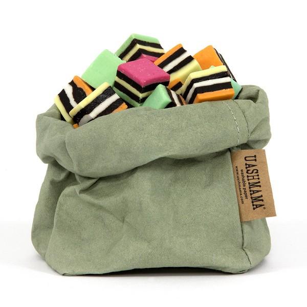 Paper bag uashmama