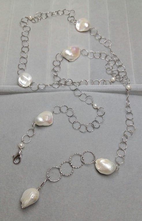 Perle di acqua dolce