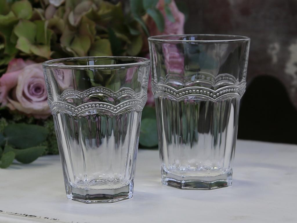 Servizio bicchieri